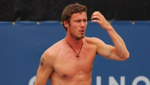 Marat Safin finale Australian Opena 2002. godine igrao - pijan!?