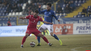 Nemanja Anđušić i Trabzonspor sporazumno raskinuli saradnju