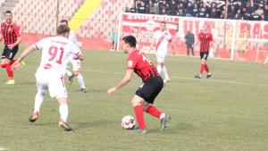 Vladimir Grahovac novi fudbaler Radnika iz Bijeljine