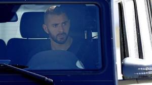 Benzemi sutra počinje suđenje, suočen je s petogodišnjom zatvorskom kaznom