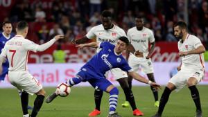 Sevilla dala otkaz igraču jer se previše udebljao i zapustio na treninzima