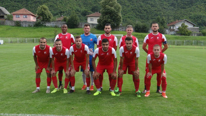 Savinović: Imamo kvalitetnu ekipu i trenera koji nas sjajno vodi