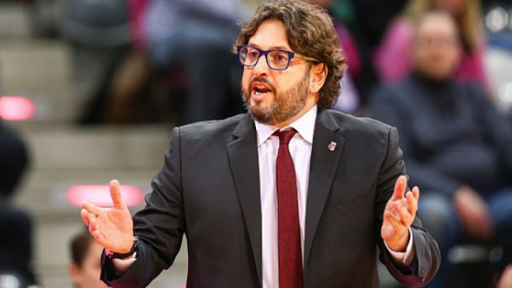 Suradnja ozvaničena: Andrea Trinichieri novi trener Bayerna