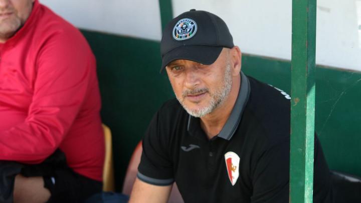 NK Jedinstvo imenovao novog trenera