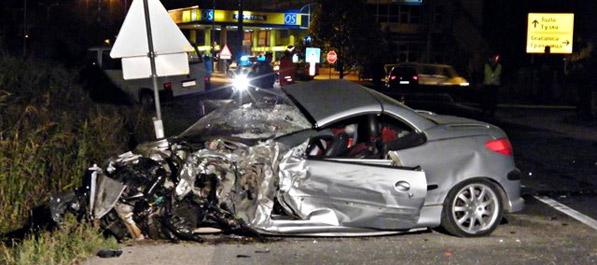 Džafić povrijeđen u saobraćajnoj nesreći