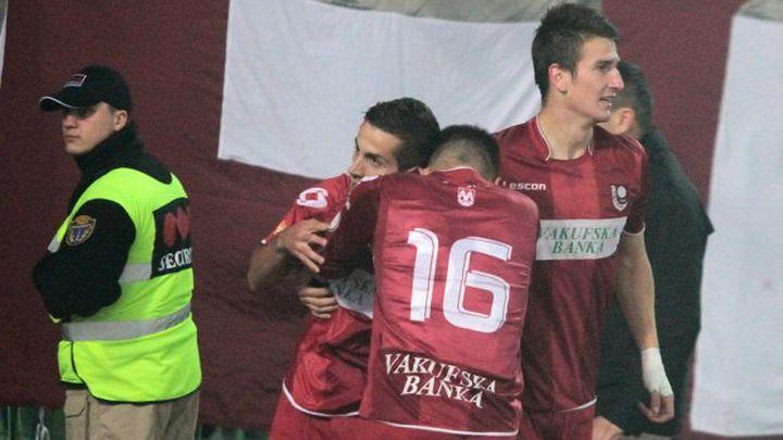 Nuhanović: Utakmica sa Željom je bitnija od svih trofeja