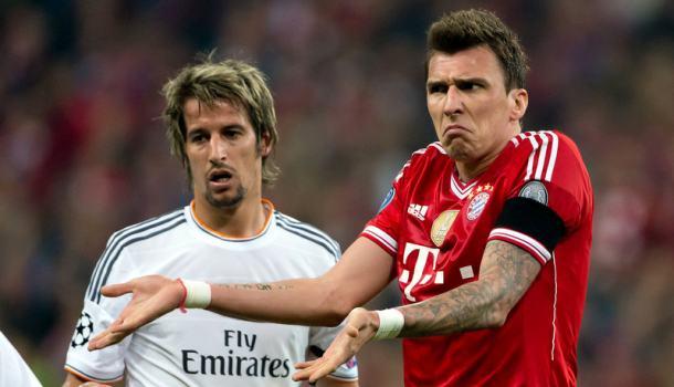 Sammer: Usmeni dogovor je postignut, Mario ide u Atletico