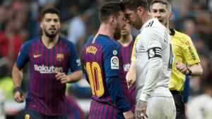 Real je ove sezone ipak u jednoj stvari daleko ispred Barcelone, klub Kenana Kodre najgori u ligi