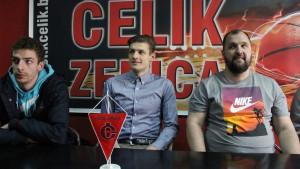 OKK Čelik u novu sezonu ulazi s ciljem da budu među četiri najbolje ekipe