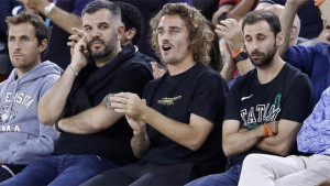 Navijači Barcelone ljuti na Griezmanna zbog načina na koji je iskoristio odmor