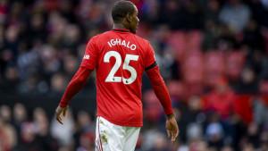 Odionu Ighalu zvanično istekla posudba u Manchester Unitedu, vraća se u Kinu