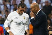 Zidane ne da Baleu da ide iz Reala