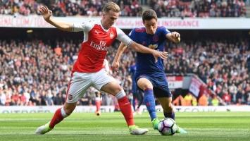 Arsenal spašava posrnuli klub