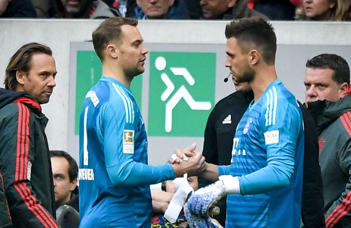 Lagan trijumf Bayerna, ali sve je zabrinula povreda Manuela Neuera