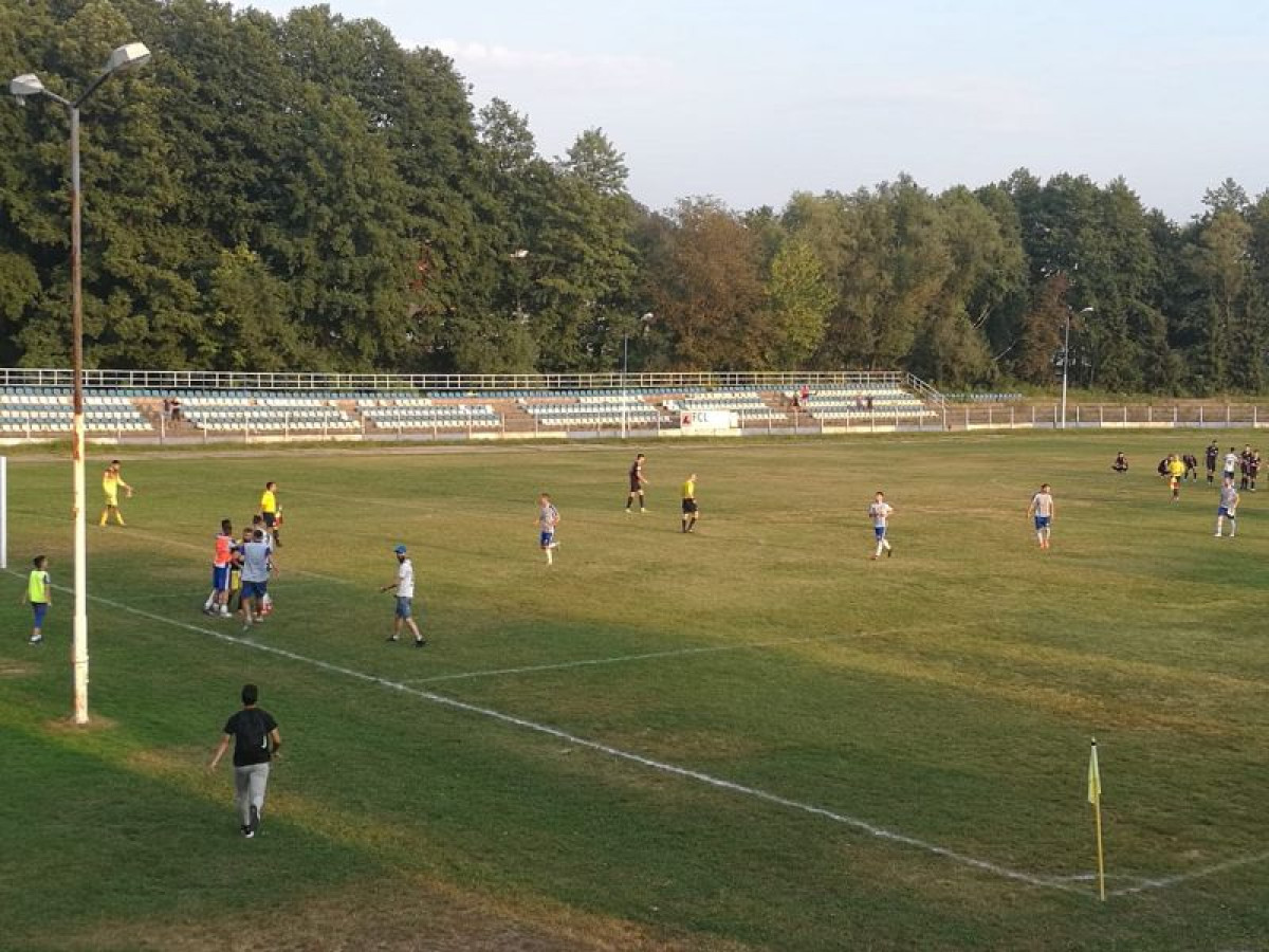 Sjajan meč u Lukavcu: Šest golova na utakmici Radničkog i Čapljine, penali odlučili pobjednika
