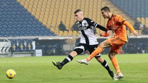 Juventus razbio Parmu za povratak u sami vrh, Ronaldo postigao dva gola