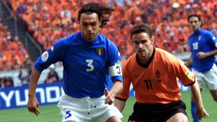 Legendarni Maldini će se okušati u novom sportu