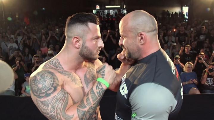 Bh. maneken brutalno prebio Poljaka na MMA debiju