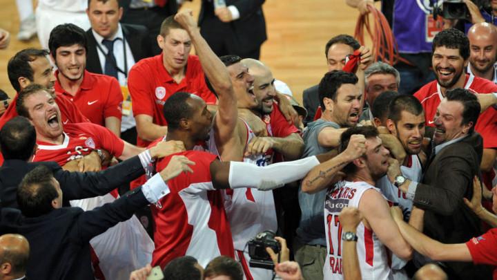 Produžetak se igrao i u Pireju, Olympiakos bolji od Baskonije