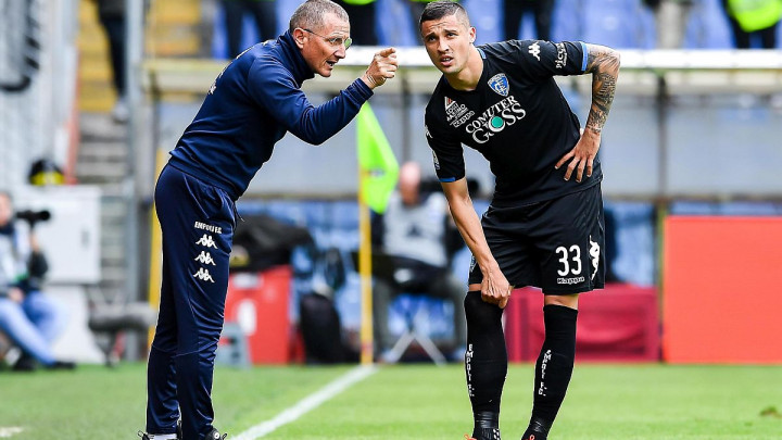 Krunića želi klub koji je ove sezone oduševio Evropu!
