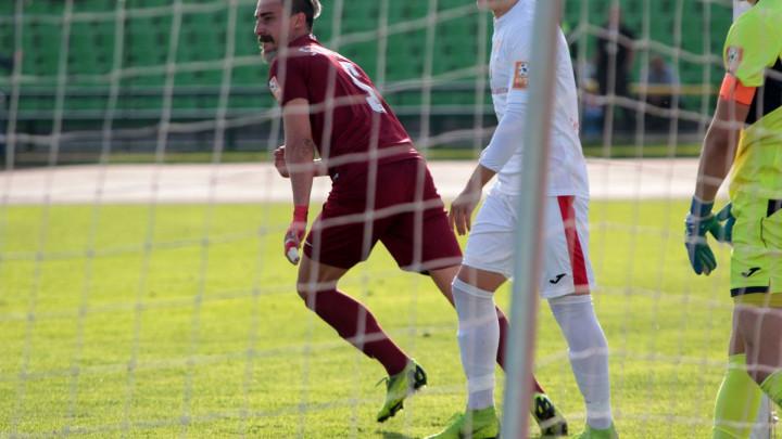 Ohrabrujuća vijest za šampiona: Stanojević uskoro u trenažnom procesu
