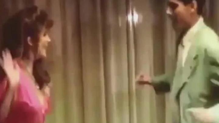 Snimak iz 1998. godine: Na Pepov ludi ples padaju i žene bivših saigrača
