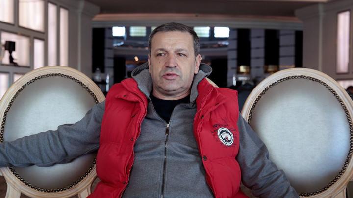 Mušija nakon 'šestice' u Banjoj Luci: Nisam otvorio Šolbićevu poruku, nije to korektno...