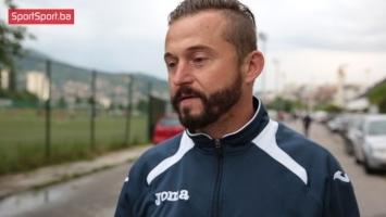 Mulalić: Na muci se poznaju junaci