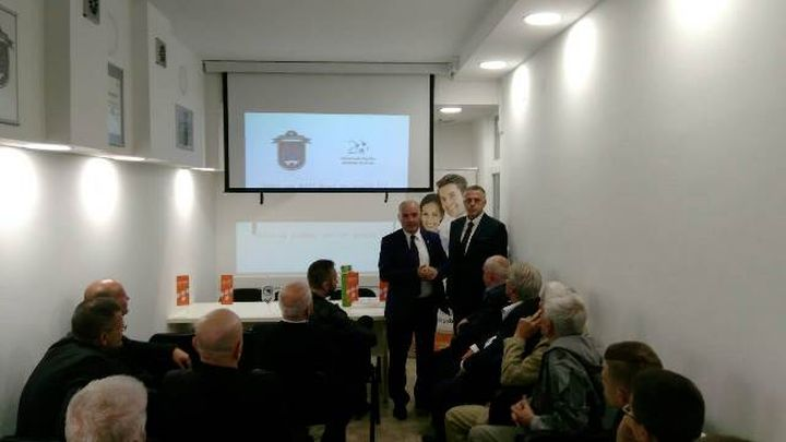 Sarajevske sudije uselile u svoj dom