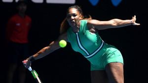 Vraća se u pravu formu: Serena Williams u osmini finala Australian Opena