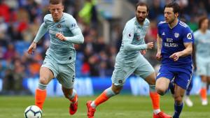 Chelsea se u Cardiffu izvukao u posljednji čas