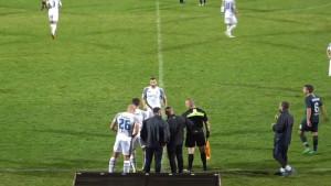 Apsurdna situacija u Pljevljima, Mulalić pretrpio bolan udarac