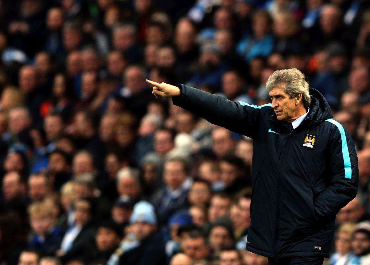 Marca: Manuel Pellegrini ima novi klub