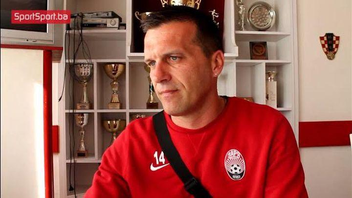 Ivanković: Favoriti smo, vjerujem u prolaz dalje