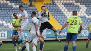 Jedna od glavnih uzdanica Rudara: Topolović opravdao očekivanja na startu sezone