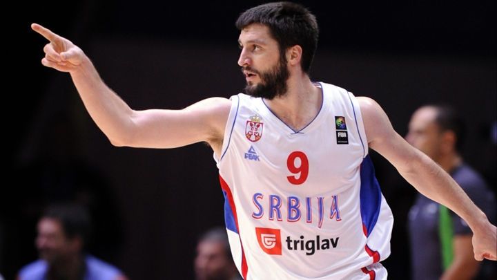 Marković: Ne vraćam se u reprezentaciju
