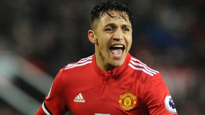Alexis Sanchez proradio, United siguran protiv Swanseaja