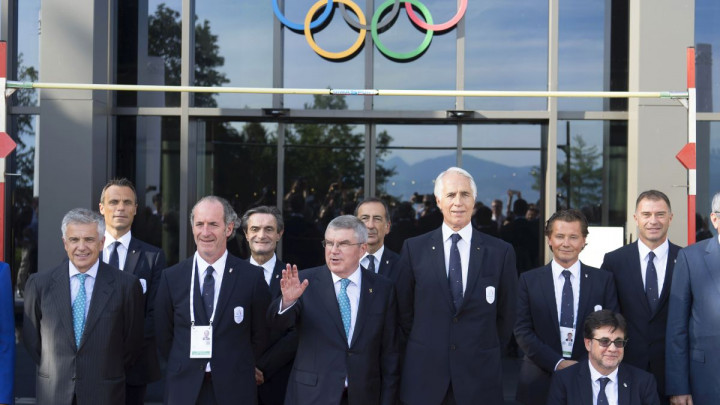 Traži se zaustavljanje svih sportskih takmičenja u Italiji!
