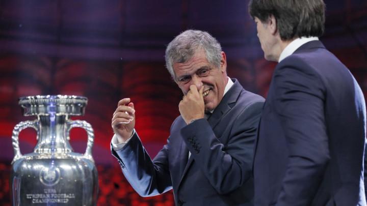 Fernandu Santosu novi ugovor s Portugalom