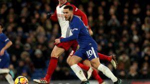 Šta Real nudi Chelseaju za Hazarda?