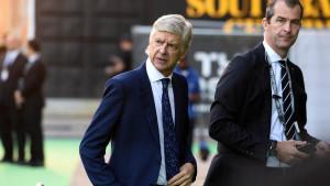Wenger krajem mjeseca na novom poslu!