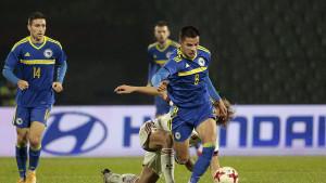 Dinamo želi reprezentativca BiH
