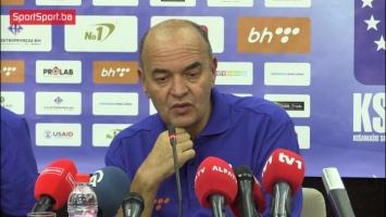 Vujošević: Armenija ima veliki kvalitet u odnosu na ime