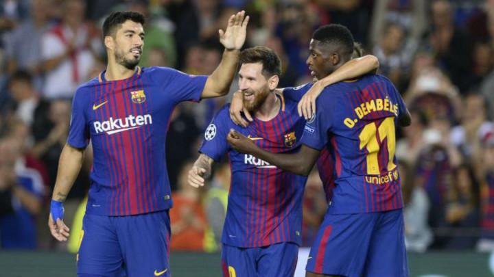 Barcelona u velikom derbiju bez trojice najboljih u napadu?