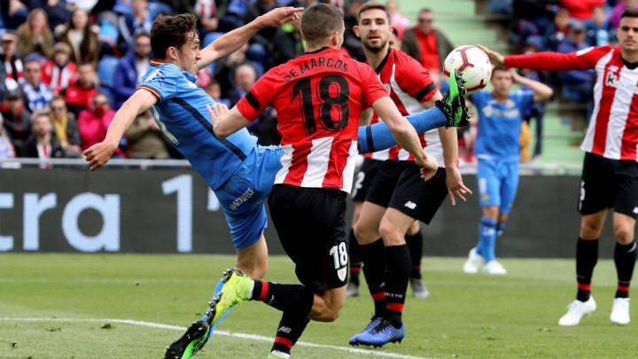 Bilbao pretrpio minimalan poraz, Kenan Kodro ušao u igru u drugom poluvremenu