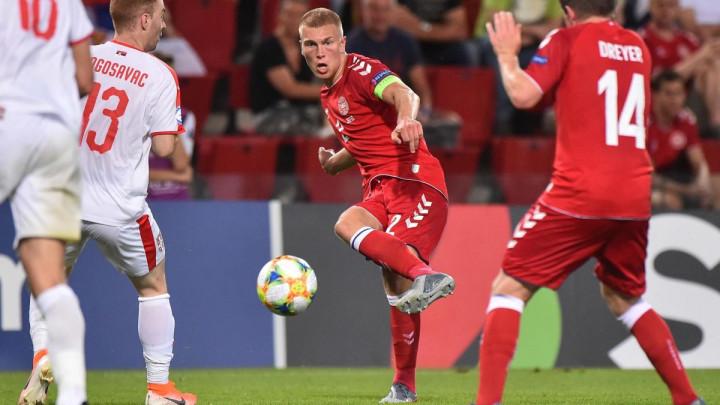 Darko Todorović dobio žestoku konkurenciju u Salzburgu