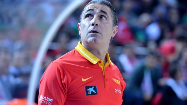 Španci odabrali 12 košarkaša za SP