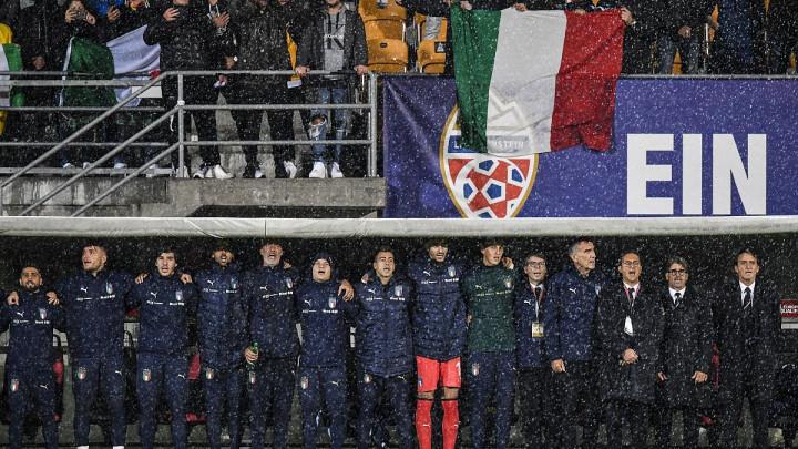 Azzurri predstavili impresivne dresove za utakmicu protiv BiH
