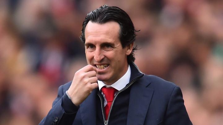 Emery neće na klupu Evertona