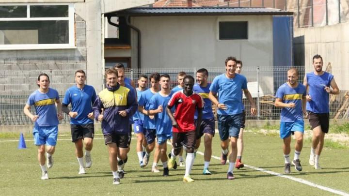 Bratstvo sutra igra prvu prijateljsku utakmicu, protivnik Lokomotiva iz Miričine